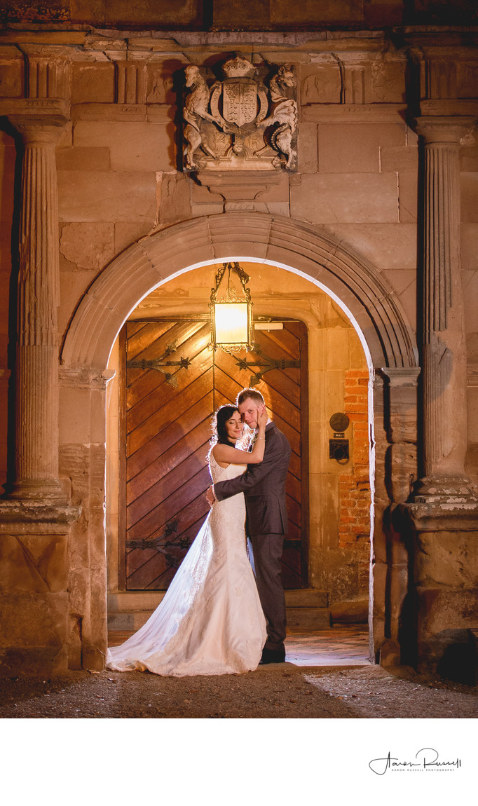 Leicestershire Professional Wedding Photography