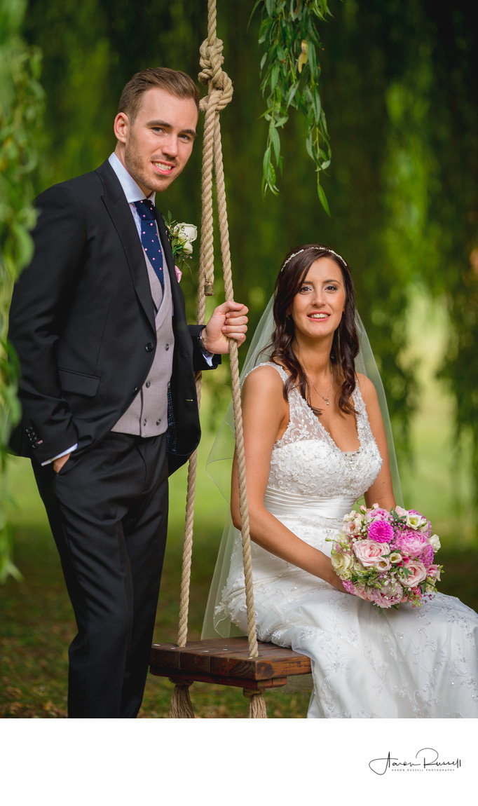 Leicestershire Wedding Photos