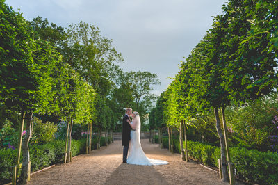Wedding Photography in Derbyshire