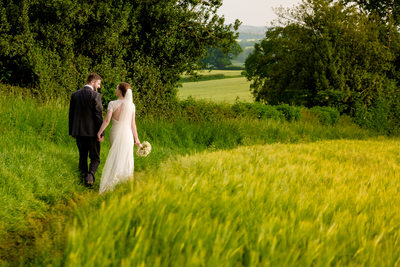 Weddings at Kedleston Country House Derbyshire