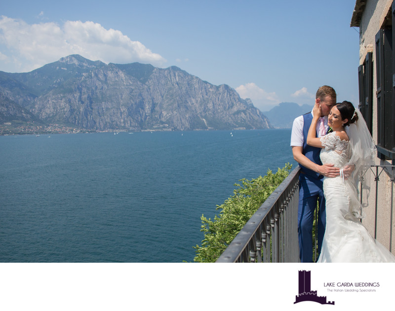 Splendiferous weddings  in Europe.