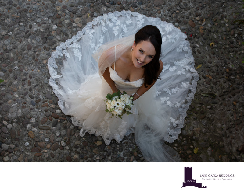 Perfect wedding venues in Italy, Wedding Planners.