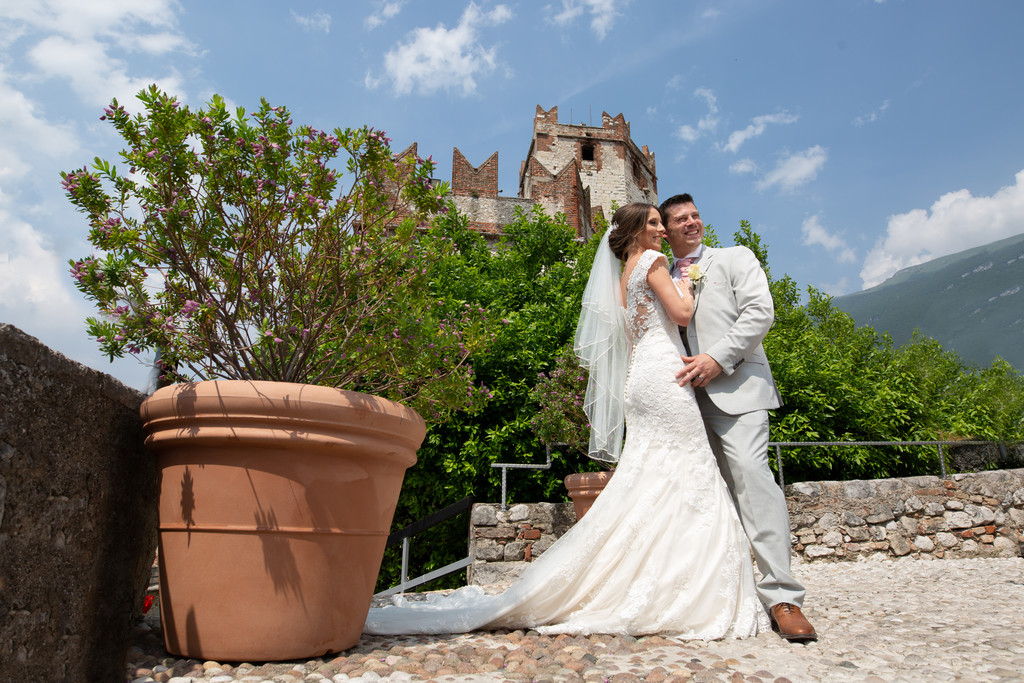 Amazing wedding planners in Europe.