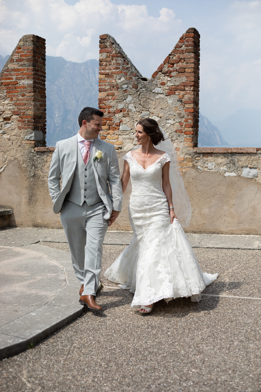 British wedding planning company in Italy, Sarah Ben