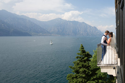 Magnificent weddings in Europe
