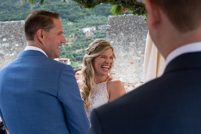 Enjoyable symbolic weddings in beautiful Italy.