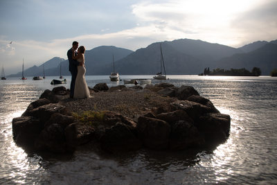 Seductive and elegant weddings in Castles abroad.