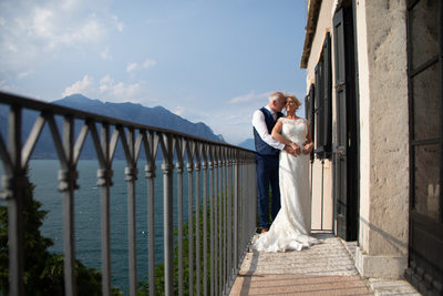 Perfect , beautiful and romantic weddings on Lake Garda
