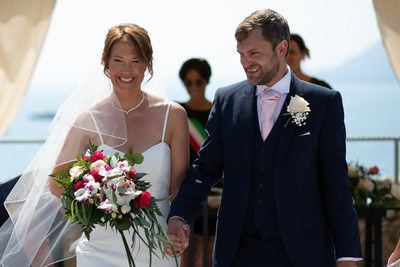 Fantastic, superb, weddings in amazing Italy, Europe