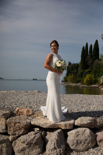 Divine weddings in Italy