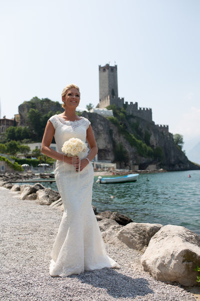 Captivating castle weddings in Europe