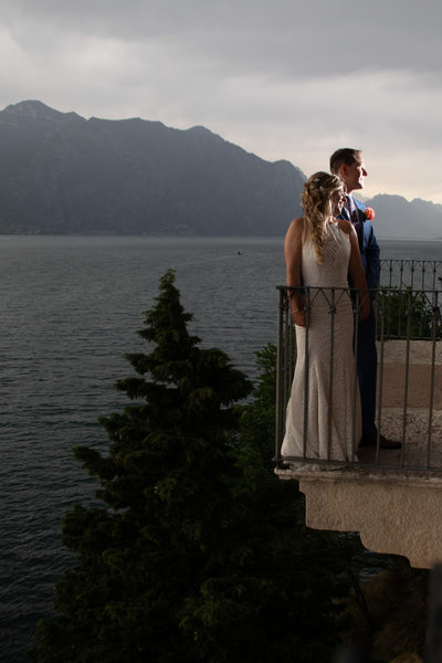 Seductive and elegant weddings in Italian Castles.