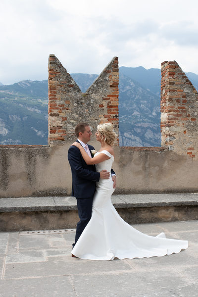 Prodigious Weddings in castles in the Italian Lakes