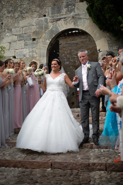 Marvellous and beautiful destination weddings abroad