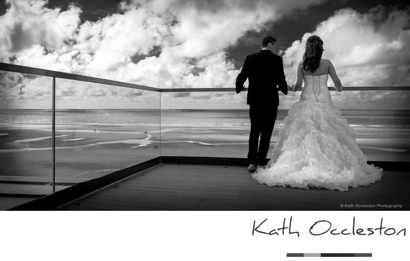 Photography at The Wedding Chapel, Blackpool