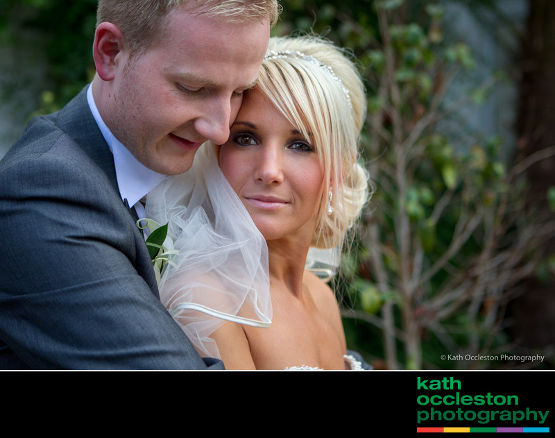 Wedding photography at Willerby Manor