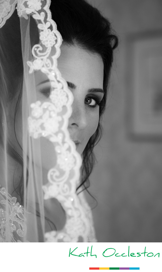 Creative Bridal Portrait_Natalie
