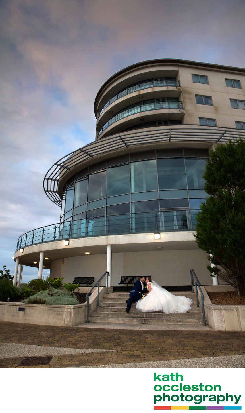 Weddings at the Ramada Hotel, Southport