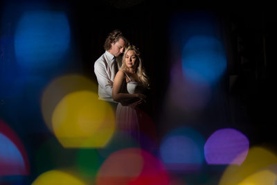 creative wedding photography_romantic wedding photos
