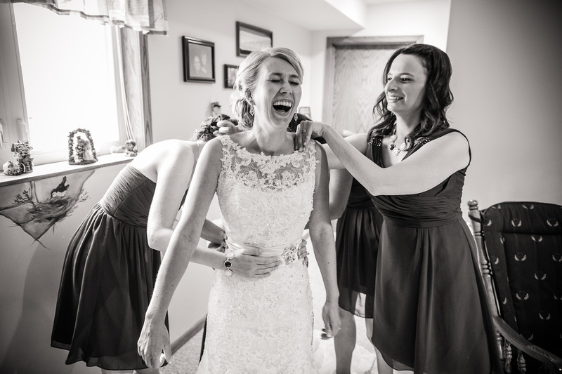 Wausau Wedding Photographer
