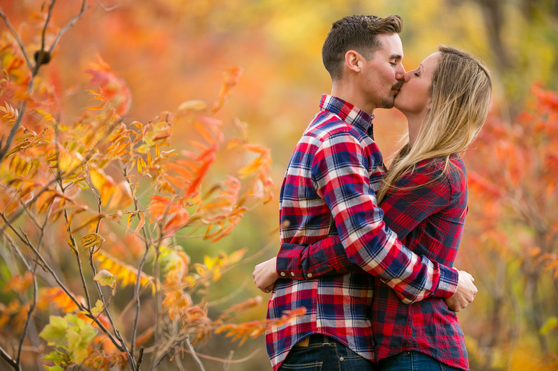Engagement Photography Oshkosh Wisconsin