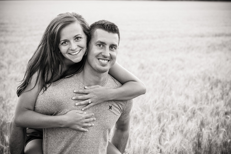 Engagement Photographer Oshkosh WI