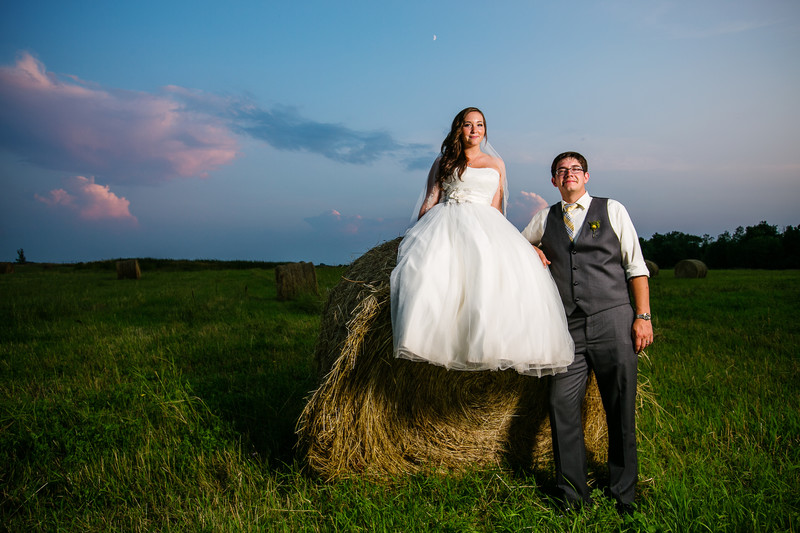 Wedding Photography Ashland Wisconsin