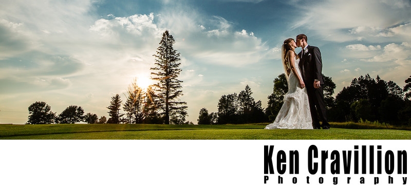 Antigo Wisconsin Wedding Photography