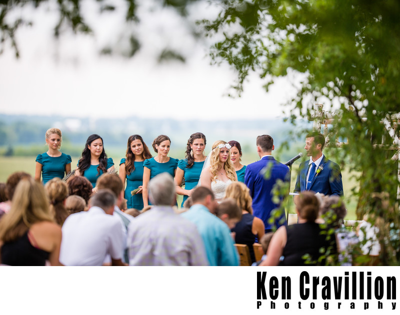 Mulberry Lane Farm Wedding 007