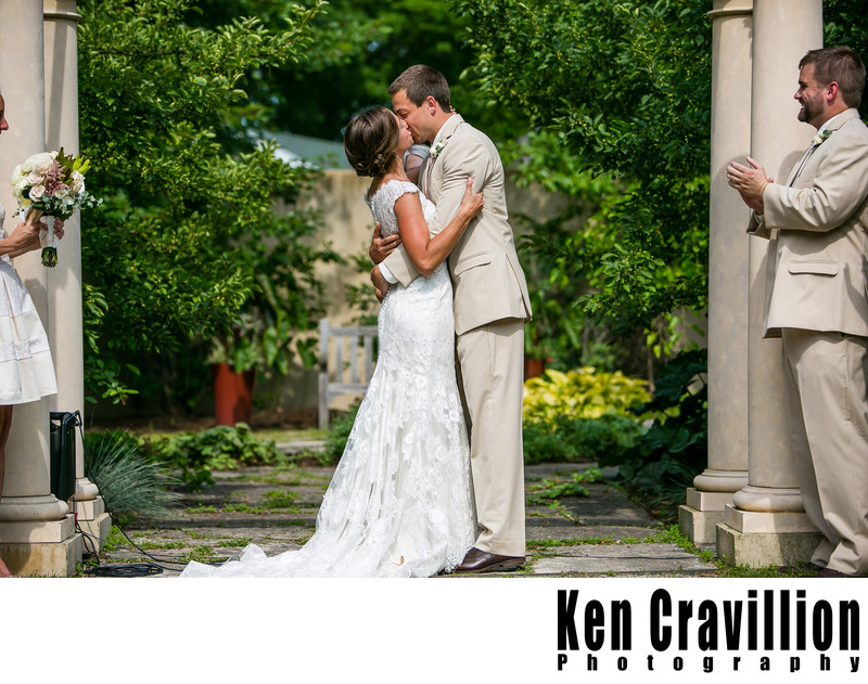 Paine Art Center Oshkosh Wedding Photography 106