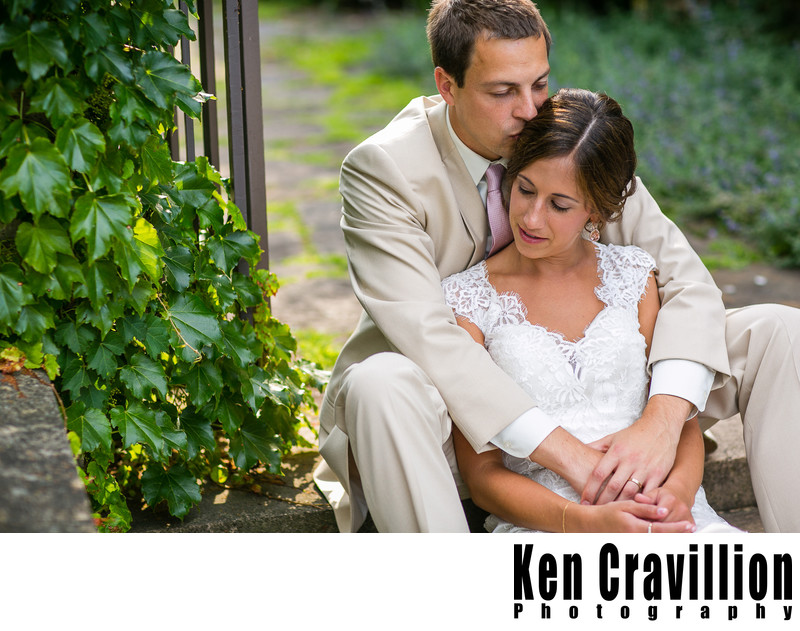 Paine Art Center Oshkosh Wedding Photography 118