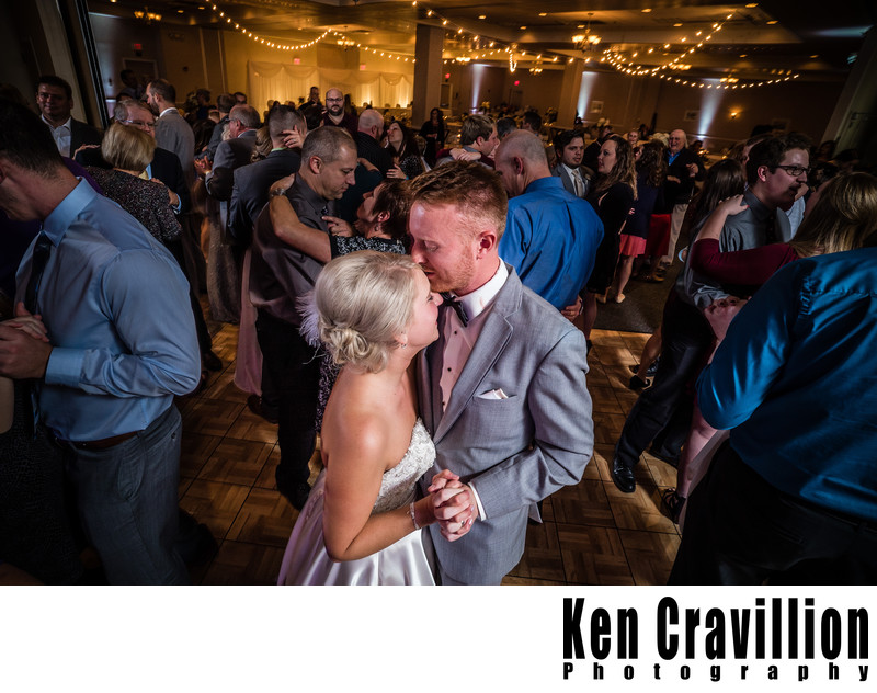 Oshkosh Wedding Photos of Emily and Ryan 123