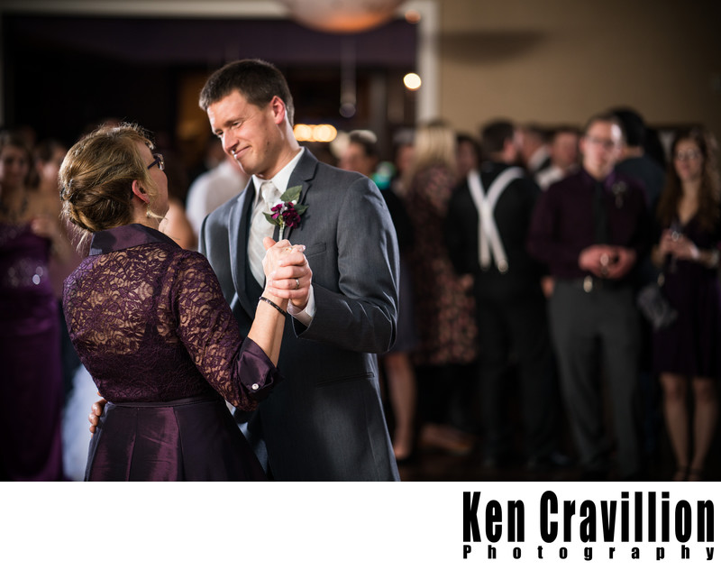 Winter Wedding Photos Oshkosh Wisconsin 072