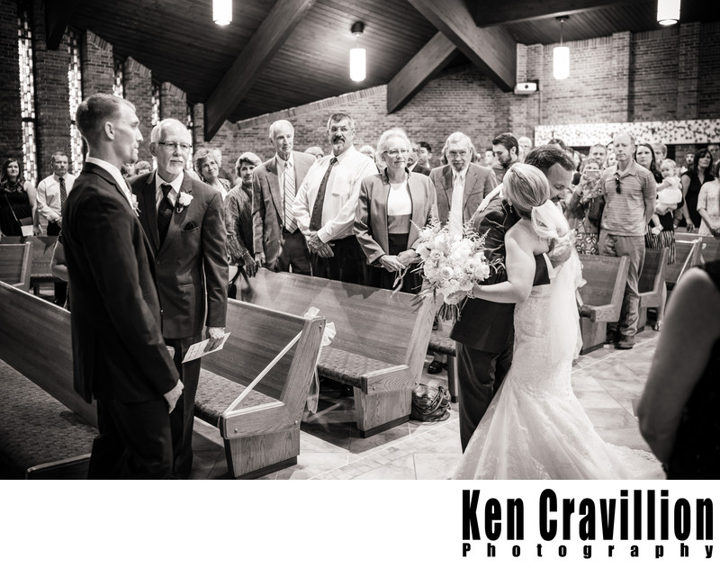 Green Bay Wedding Photos at Gather on Broadway 051