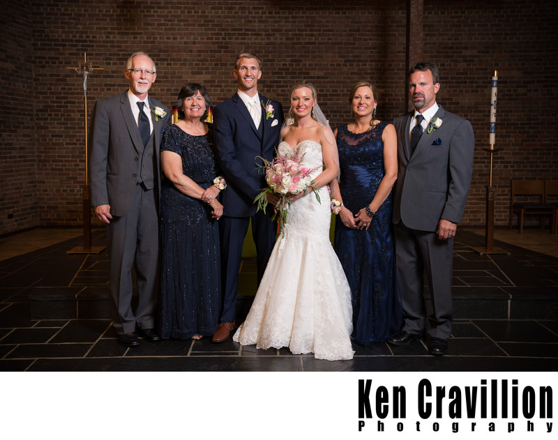 Green Bay Wedding Photos at Gather on Broadway 078