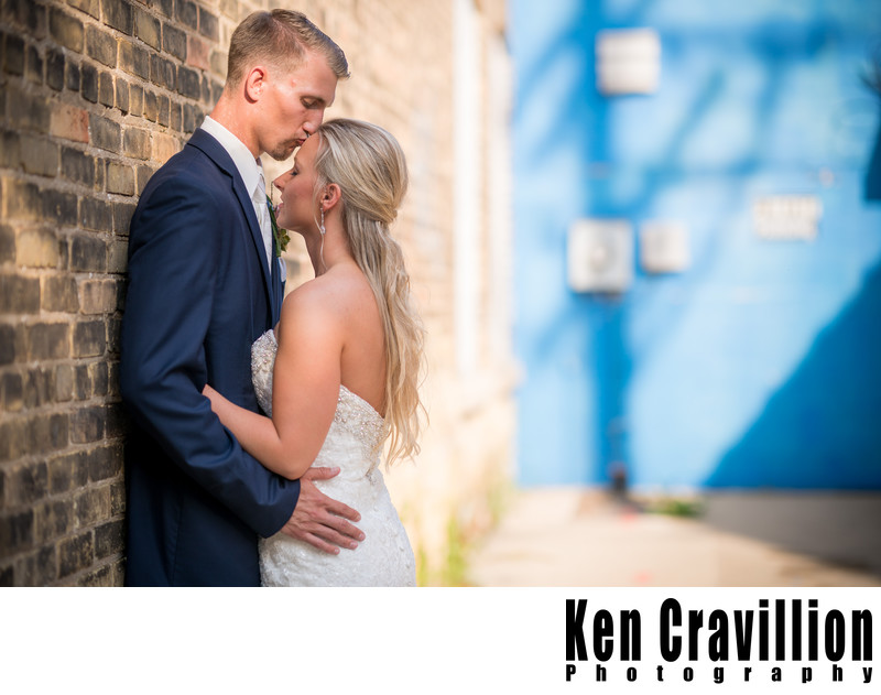 Green Bay Wedding Photos at Gather on Broadway 122