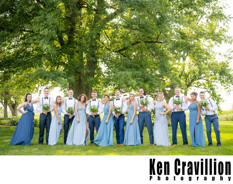 Brighton Acres Oshkosh Wedding Photos 027