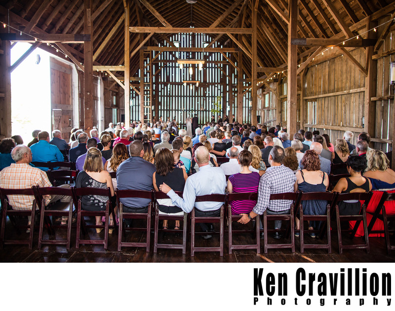 Brighton Acres Barn Wedding Oshkosh 006