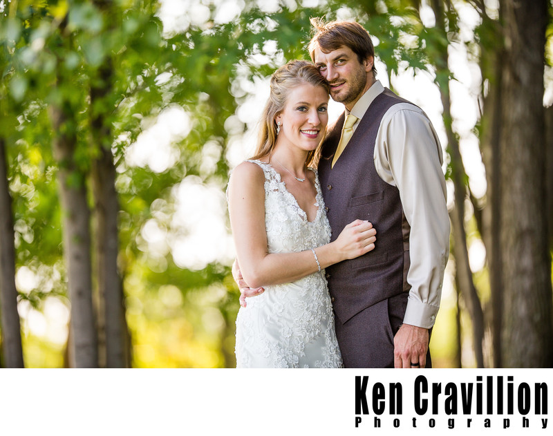 Brighton Acres Barn Wedding Oshkosh 015