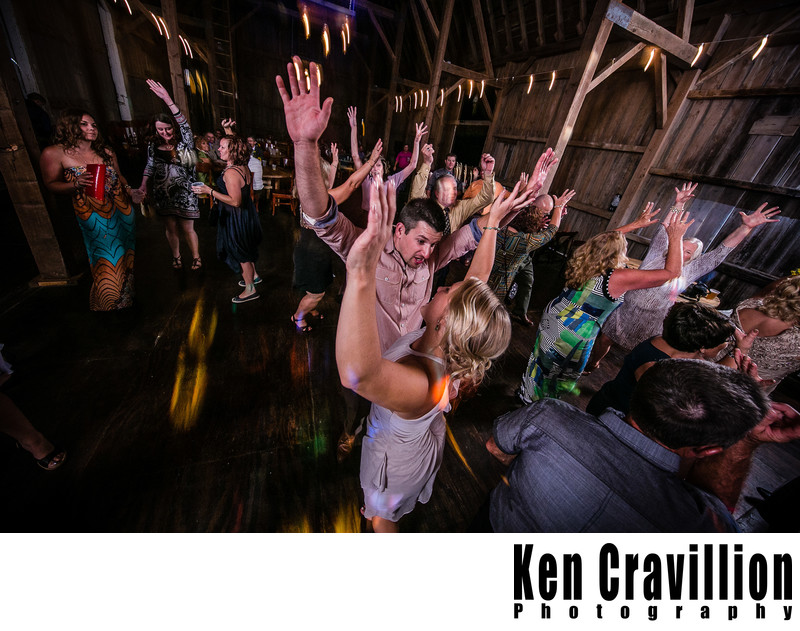 Brighton Acres Barn Wedding Oshkosh 020