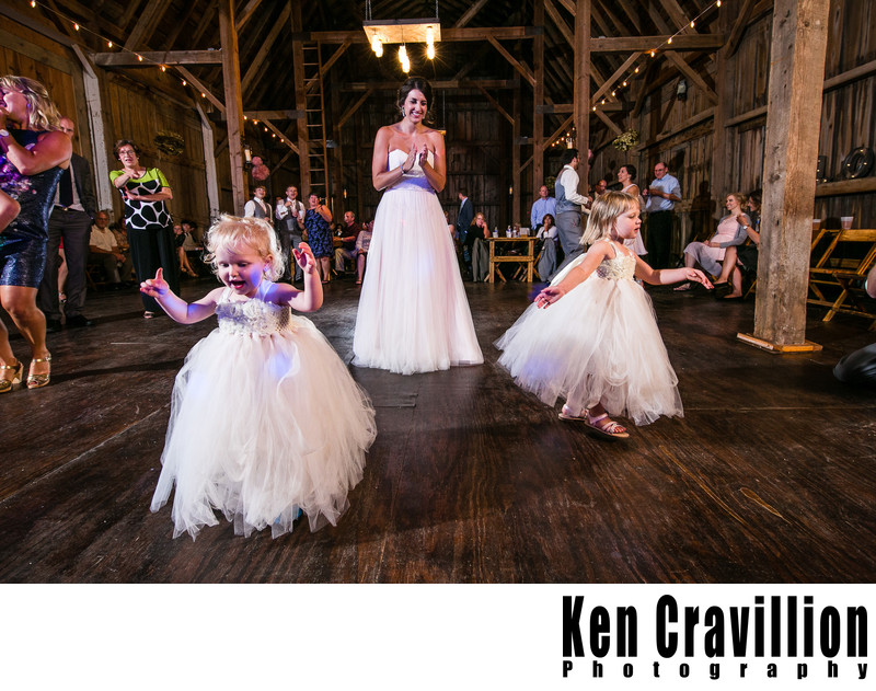 Oshkosh Barn Wedding at Brighton Acres Photos 014