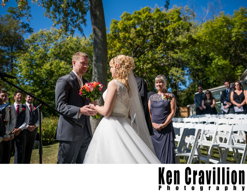 Green Lake Heidel House Fall Wedding Photography 31