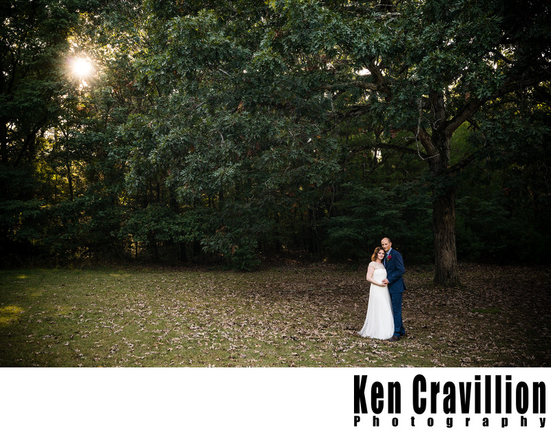 Wisconsin Outdoor Wedding Photography 052