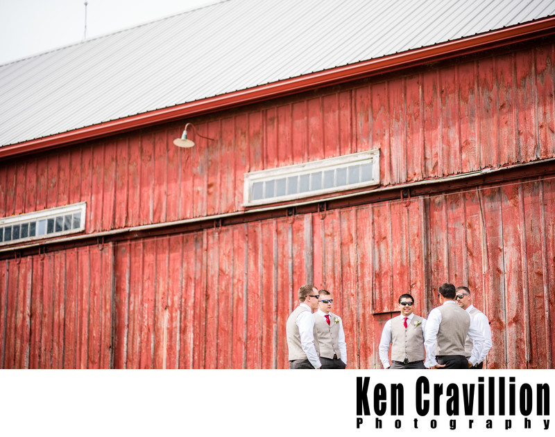 Wedding Photography at Mulberry Lane Farm 025