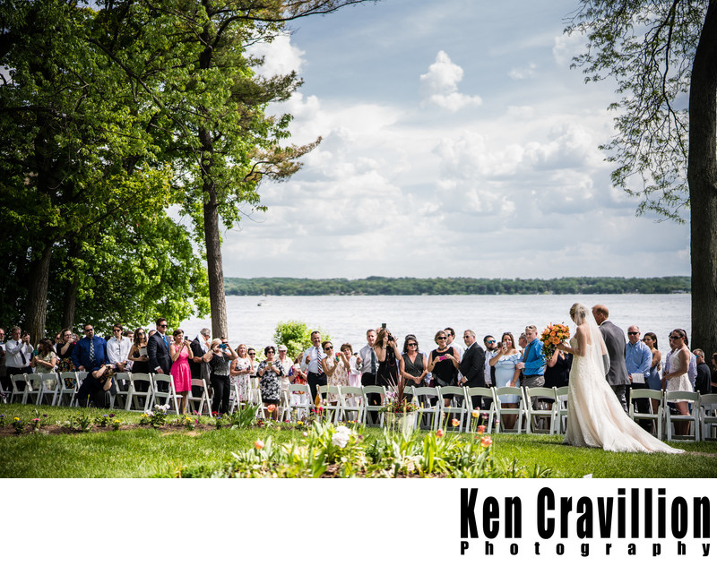 Heidel House Lake Wedding Photography 042