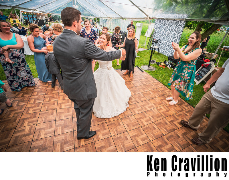 Givens Farm Wedding Photos 136