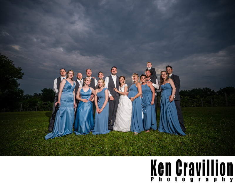Givens Farm Wedding Photos 141