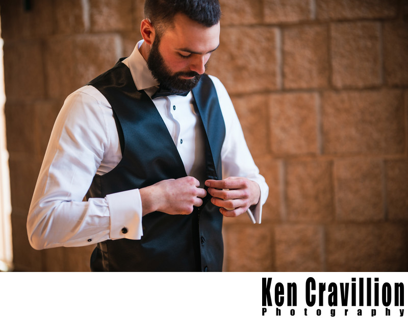 Oshkosh and Green Lake Winter Wedding Photos 015