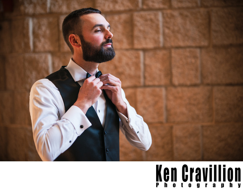 Oshkosh and Green Lake Winter Wedding Photos 016