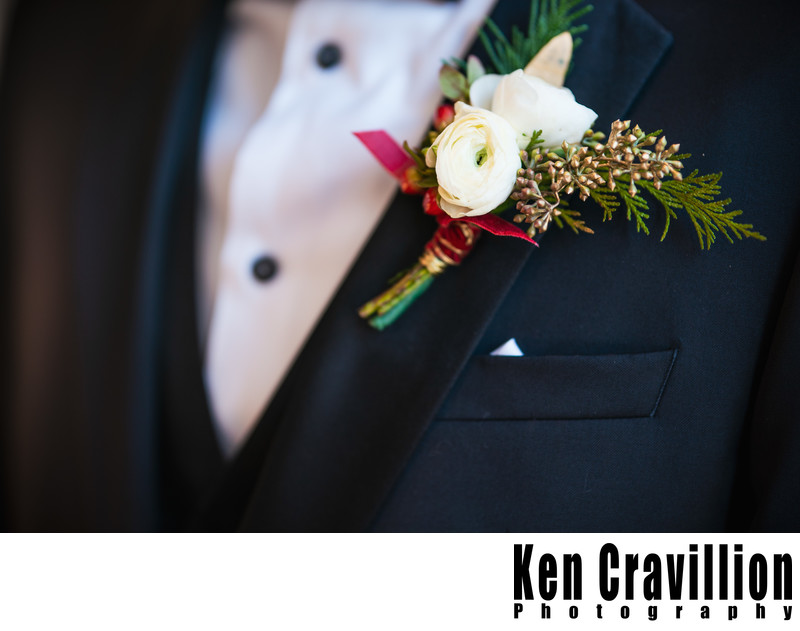 Oshkosh and Green Lake Winter Wedding Photos 020